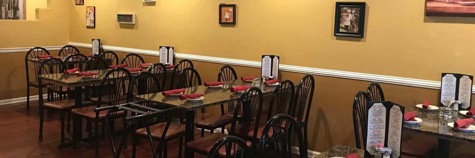 Cafe Valentina Italian Restaurant